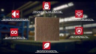 видео Утеплитель Изобокс Инсайд технические характеристики, отзывы