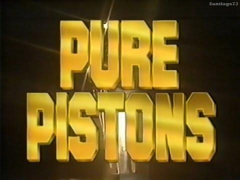 1989-90 Detroit Pistons: Pure Pistons