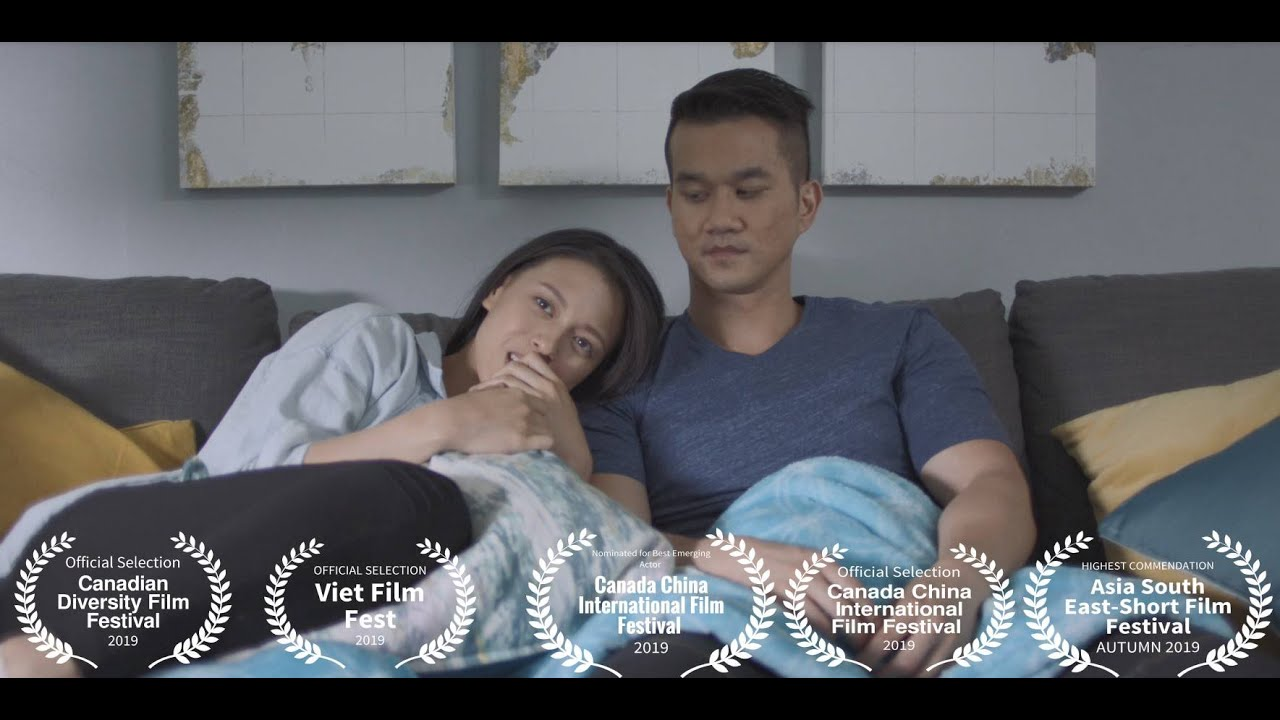 Picking Things Up : Noi Lai Tinh Xua (2019) Short Film. (HD)