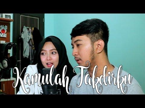 Raffi Ahmad & Nagita Slavina - Kamulah Takdirku (Abilhaq & Seraldi Cover)