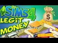 How to make money in sims 4