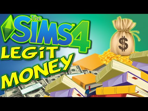 sims 4 how to delete money