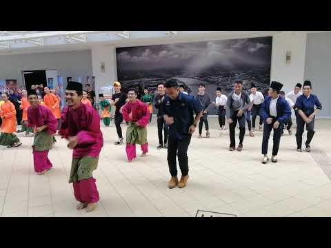 Zapin Lambak Festival Zapin Peringkat Daerah Johor Bahru