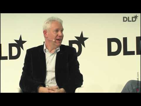 New Ways In Corporate Innovation (Brem, Lane-Fox, Hoberman) I DLD17