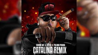 Taiwan Mc Ft. Paloma Pradal Catalina Costa Rican Remix.mp3