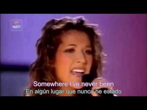 Download The Power of Love (Lyrics+subt.español) / Celine Dion