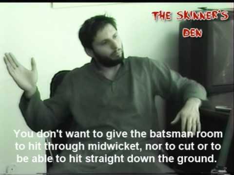 EXCLUSIVE! Shahid Afridi Bowling Tips thumbnail