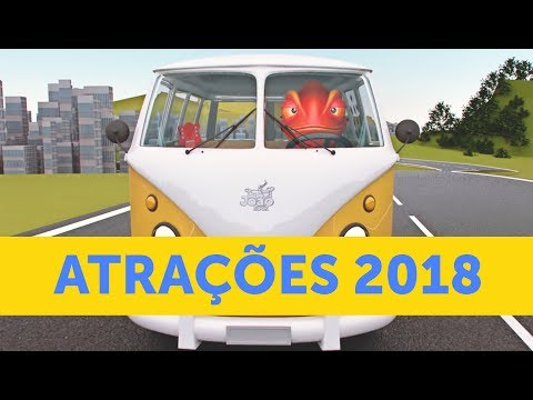 João Rock: 17ª edição do festival terá programação voltada à Tropicália