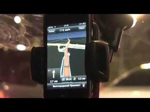 Обновление Навител на автомобильных GPS навигаторах
