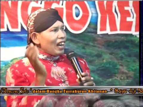 CAMPUR SARI JATILAN GAYA GUNUNG KIDUL TURONGGO KENCONO SETO  02