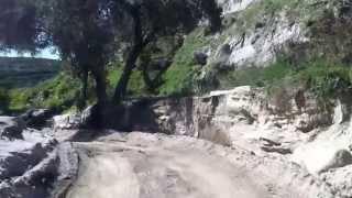 Bee Canyon Hemet California