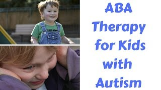 Is ABA Therapy the Best Choice for Kids with Autism