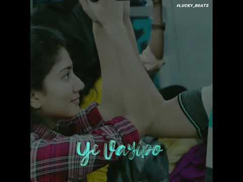 #AyPilla Lyrical | Love Story Songs Naga Chaitanya,Sai Pallavi | Sekhar  Kammula | Pawan Ch