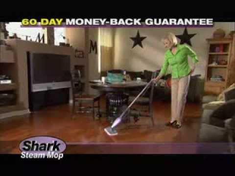 Shark® Steam Mop Full Version