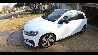 homepage tile video photo for 2018 VW GTI SE Ep.290: Thermostat Housing Internals Quickie