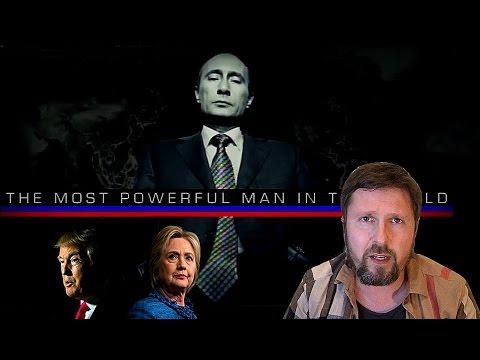 Самый могущественный человек мира - Познавательные и прикольные видеоролики