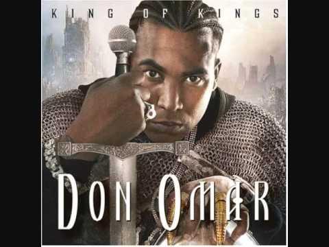 Don Omar - Quien Es El Rey