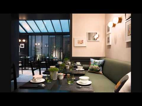 oscar ono hotel le marianne paris youtube. Black Bedroom Furniture Sets. Home Design Ideas