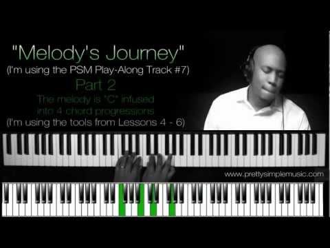 "Play Like ""YOU"" - Piano Masterclass + FREE BONUS OVER 4 HOURS!!!"