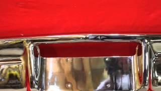 1964 Oldsmobile 98 Bumper