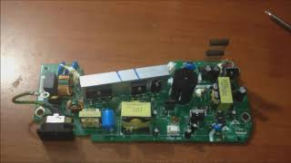 Video beam Benq ms614, reparac…