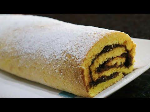 torta-de-fécula-de-batata-com-recheio-de-chocolate
