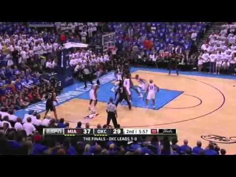 Did the refs help Miami Heat win the 2011-2012 NBA championship?