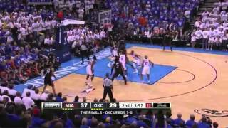 Did the refs help Miami Heat win the 2011-2012 NBA championship?
