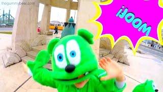 WOOF There It Is! Gummibär The Gummy Bear Osito Gominola Ursinho Gummy