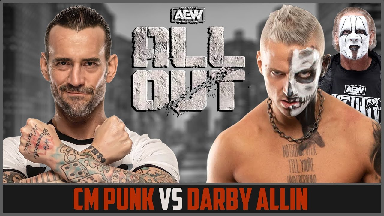 How to Watch AEW 'All Out' 2021: Full Match Card, Start Time, PPV ...