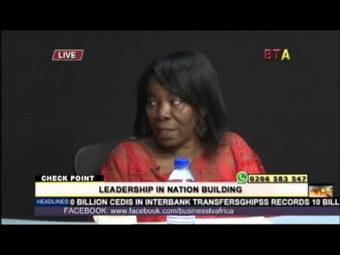Leadership In Nation Building