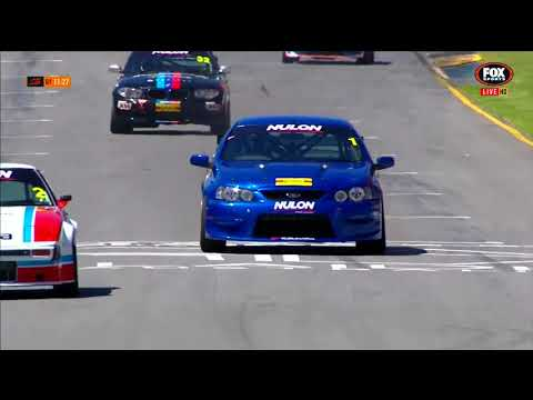 Adelaide 500 - Improved Production Cars - Qualifying - 2018