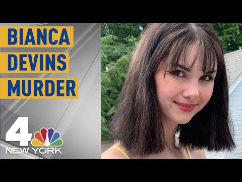 Bianca Devins Case: Everything We Know About Her Accused Killer Brandon Clark  NBC New York