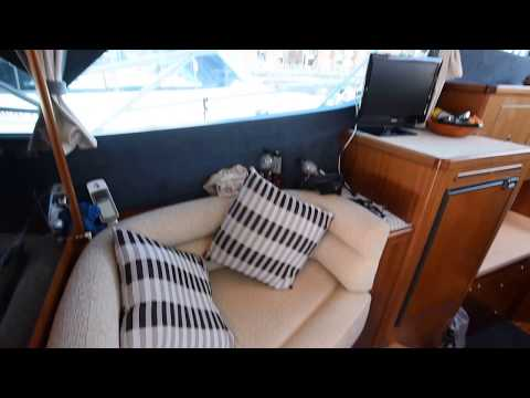 Galeon Fly 390 for sale by Network Yachts