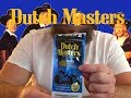 How to roll a Blunt with a Dutch Master THE RIGHT WAY