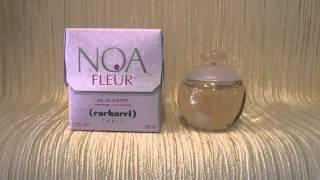 видео Духи Cacharel Noa. Купить парфюм Ноа Кашарель, туалетная вода с доставкой по Москве и России наложенным платежом. Стоимость и отзывы на парфюмерию