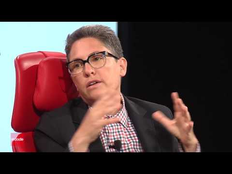 "Jill Soloway, creator of Amazon's Emmy-winning ""Transparent"" series 