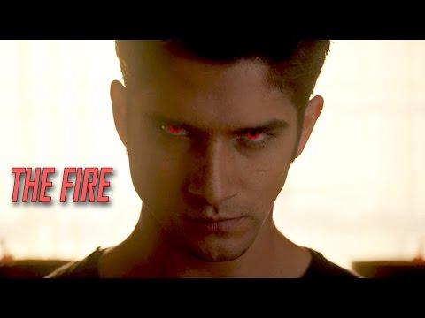 Teen Wolf-The Fire