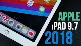 Apple iPad 9.7 2018 - Test najtańszego iPada | TEST