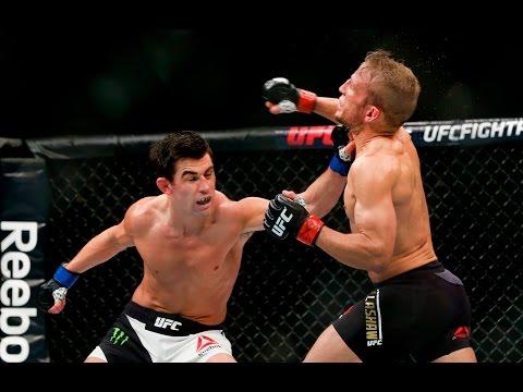 UFC Fight Night 81 Dillashaw vs Cruz Full Fight Predictions | UFC Betting advice - *WIN 75%+*