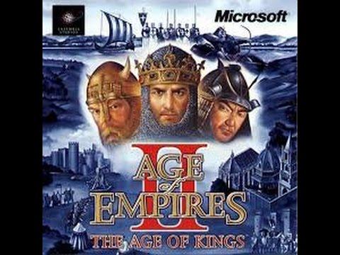 Karaoke y Masacreee | Age of Empires 2 #1