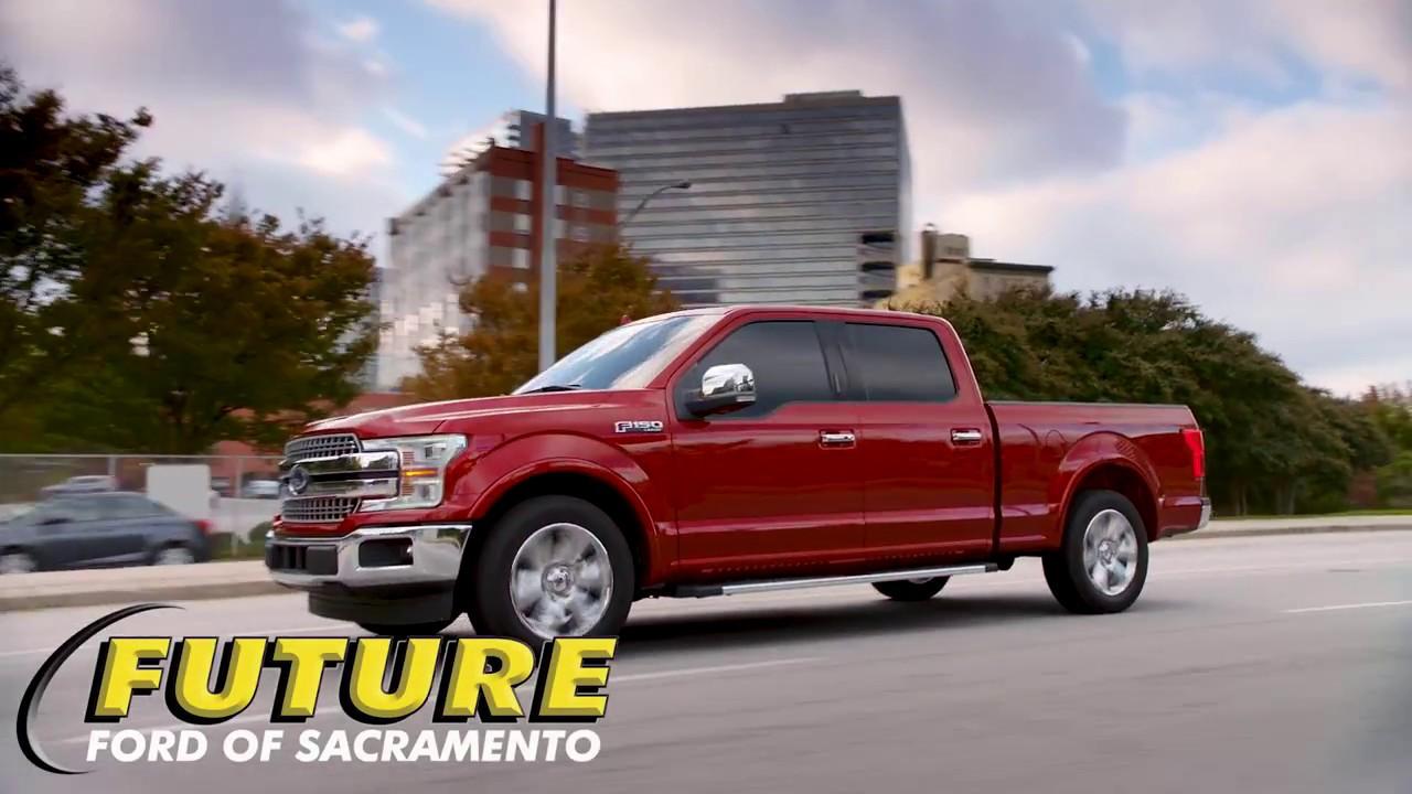 Future Ford Sacramento >> Future Ford Sacramento Break Flush Draft Youtube