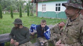 """ПРАВДА!!! про ситуацію на ФРОНТі від бійців ДУК """"Правий Сектор"""""""