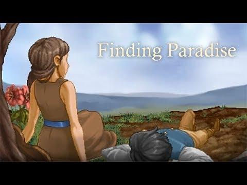 ФИНАЛ ► Finding Paradise #7