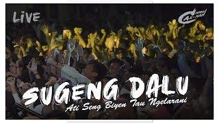 SUGENG DALU DENNY CAKNAN ( live in UNP kediri )