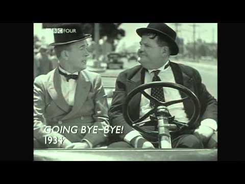 Paul Merton's Silent Clowns 3 Laurel and Hardy