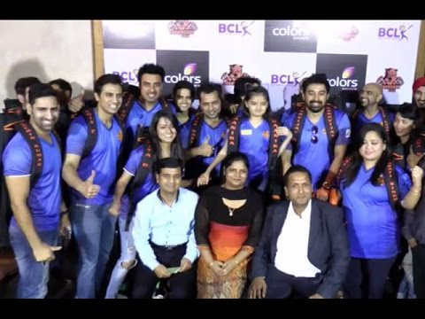 bcl team chandigarh cubs introduction   youtube