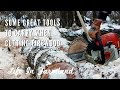 Tools I Carry When Cutting Firewood -  Wood Heat Wednesday  - EP: 5