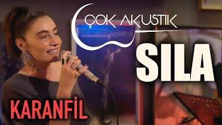 SILA & Ercan Saatçi - Karanfil - Canlı Performans #ÇokAkustik Resimi