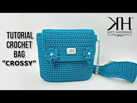 Totalmente Vintage borsetta o borsa schemi per uncinetto ~ parte ...   360x480